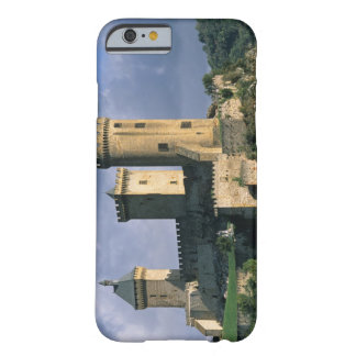 Chateau Comtal Chateau of the Counts of Barely There iPhone 6 Case