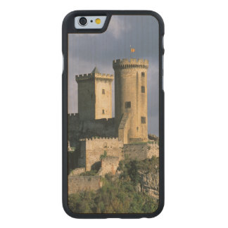 Chateau Comtal Chateau of the Counts of Carved® Maple iPhone 6 Slim Case