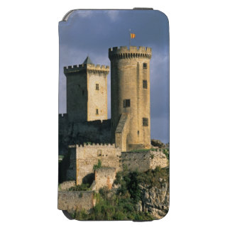 Chateau Comtal Chateau of the Counts of Incipio Watson™ iPhone 6 Wallet Case