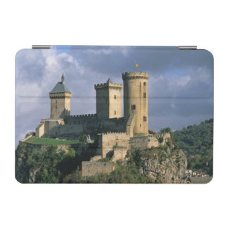 Chateau Comtal Chateau of the Counts of iPad Mini Cover