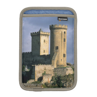 Chateau Comtal Chateau of the Counts of iPad Mini Sleeve