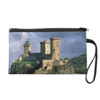 Chateau Comtal Chateau of the Counts of Wristlet