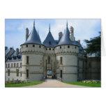 Château de Chaumont sur Loire Greeting Cards