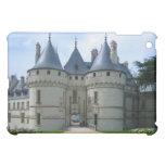 Château de Chaumont sur Loire iPad Mini Covers
