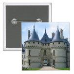 Château de Chaumont sur Loire Pin