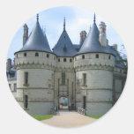 Château de Chaumont sur Loire Sticker