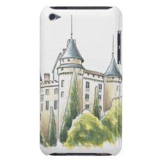 Chateau de Mercues, France iPod Touch Case