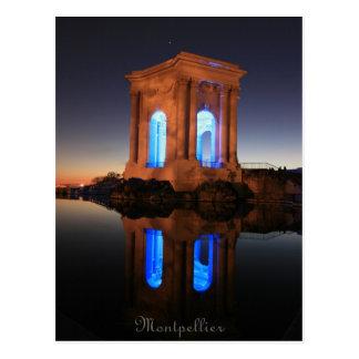 Chateau D'eau Postcard
