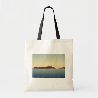 Chateau d'If, Marseilles, France Tote Bag