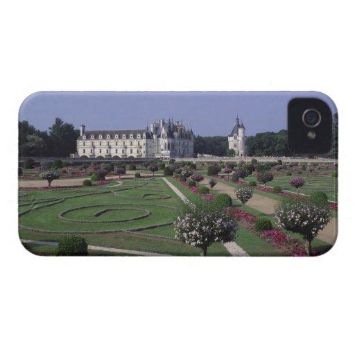 Chateau du Chenonceau, Loire Valley, Blackberry Bold Covers