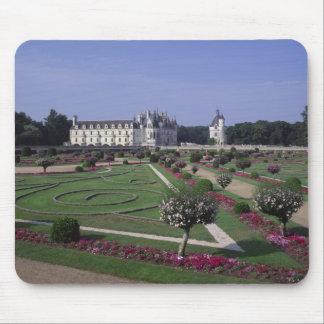 Chateau du Chenonceau, Loire Valley, Mousepad