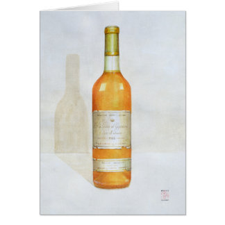 Chateau d'Yquem 2003 Card
