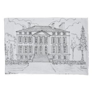 Chateau Margaux | Bordeaux, France Pillowcase
