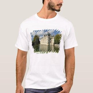 Chateau of Azay-le-Rideau, Indre-et-Loire, 2 T-Shirt