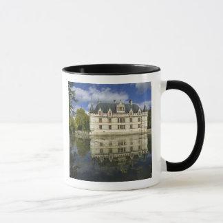 Chateau of Azay-le-Rideau, Indre-et-Loire, 4 Mug
