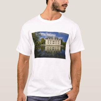 Chateau of Azay-le-Rideau, Indre-et-Loire, 4 T-Shirt