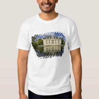 Chateau of Azay-le-Rideau, Indre-et-Loire, 4 Tee Shirt