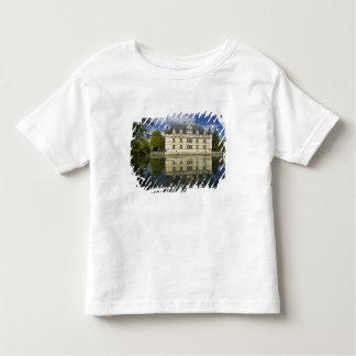 Chateau of Azay-le-Rideau, Indre-et-Loire, 4 T-shirts