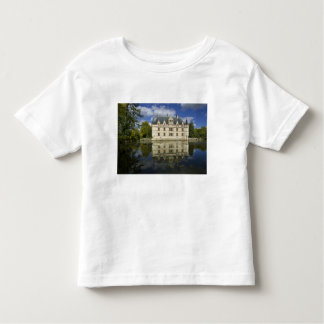 Chateau of Azay-le-Rideau, Indre-et-Loire, 4 Shirts