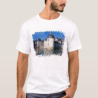 Chateau Tanlay, Tanlay, Burgundy, France T-Shirt