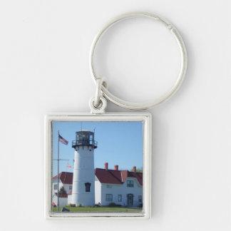Chatham Light Key Ring
