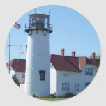 Chatham Light Sticker