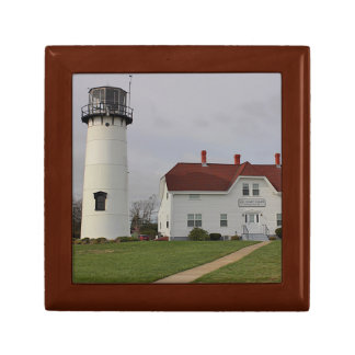Chatham Lighthouse Gift Box