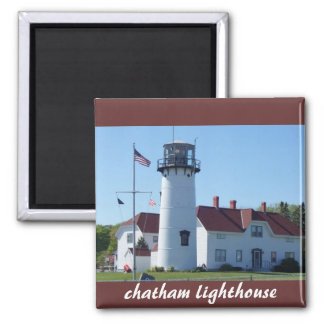 Chatham Lighthouse Magnet