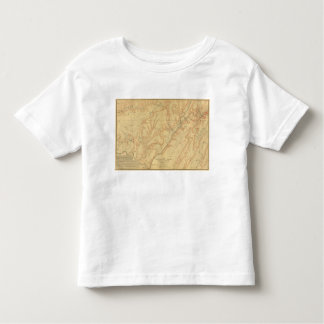 Chattanooga Campaign 2 Toddler T-Shirt