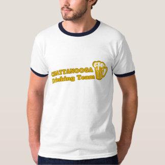 Chattanooga Drinking Team tee shirts