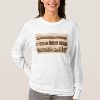 Chattanooga Tennessee River T-Shirt