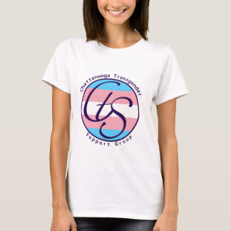 Chattanooga Transgender Support Group T-Shirt
