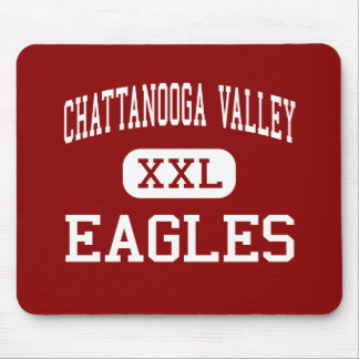 Chattanooga Valley - Eagles - Middle - Flintstone Mouse Pad