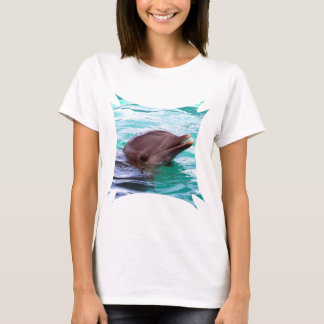 Chatty Dolphin T-Shirt