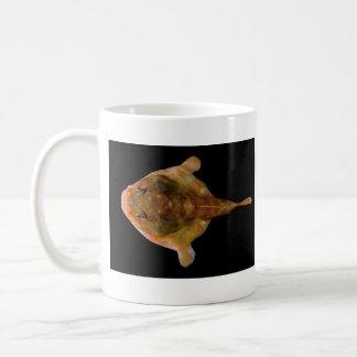 Chaunax Stigmaeus Fish Classic White Coffee Mug