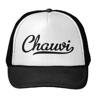 chauvinist NIST Trucker Hats