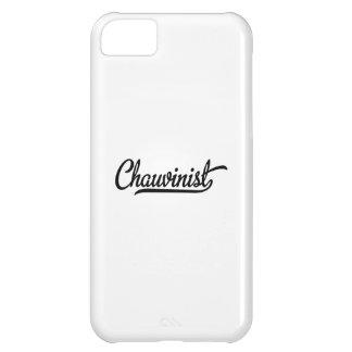chauvinist NIST iPhone 5C Case