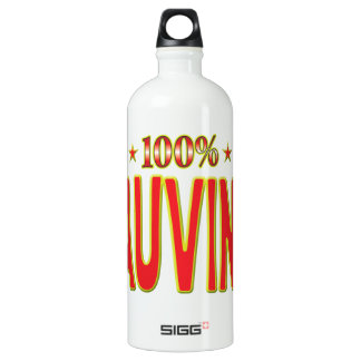 Chauvinist Star Tag SIGG Traveller 1.0L Water Bottle