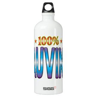 Chauvinist Star Tag v2 SIGG Traveller 1.0L Water Bottle