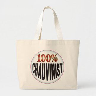 Chauvinist Tag Bags