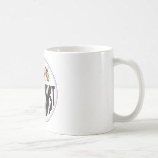 Chauvinist Tag Mug