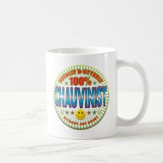 Chauvinist Totally Mug