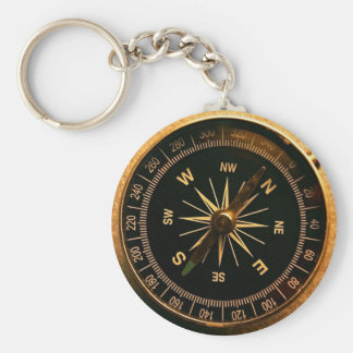 Chaveiro Compassing - Sea Style 2010 Key Ring
