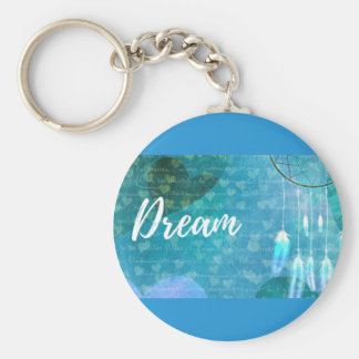Chaveiro Dream Key Ring