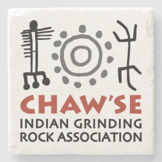 Chaw'se Marble Coaster