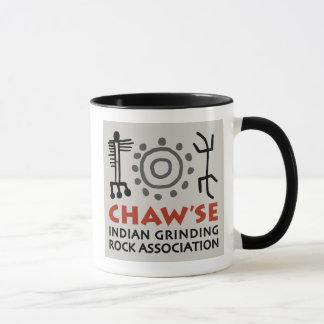 Chaw'se Mug