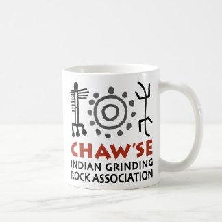 Chaw'se Mug White