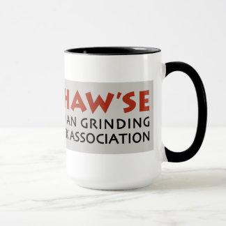 Chaw'se Mug Wraparound