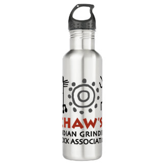 Chaw'se Stainless Steel water bottle