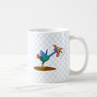 Chaz Chicken Coffee Mug
